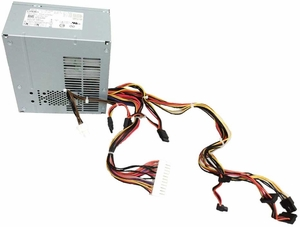 Dell FY628 - 300W ATX PFC Power Supply Unit (PSU) for Dell Vostro 200 220 400 MT / Inspiron 530 531