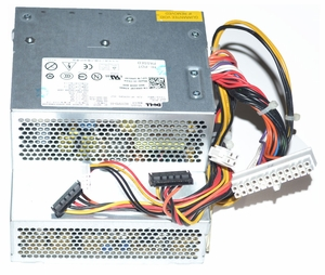 Dell  H280E-00 - 280 Watt Power Supply Unit (PSU) for Dell Desktop Computers