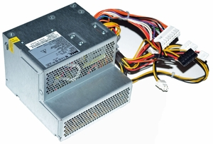 Dell HP-Q2828F3P LF - 280W ATX Power Supply Unit (PSU)