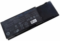 Dell J012F - 9-Cell Battery for Precision M6400 M6500