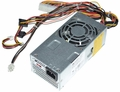 Dell J038N - 250W Power Supply Unit (PSU) for Dell Studio Inspiron Slim line SFF Model: 530S, 531S, 537s, 540s, Dell Vostro Slim line SFF 200, 200s, 220s, 400