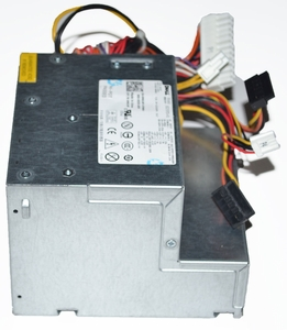 Dell  JK930 - 280 Watt Power Supply Unit (PSU) for Dell Desktop Computers