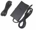 Dell JU012 - 130W 19.5V 6.7A 5mm Smart Tip AC Adapter with Power Cable