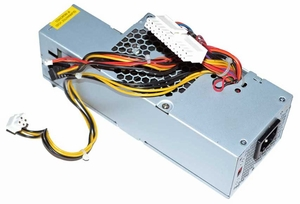 Dell  JW067 - 275W Power Supply for Optiplex SFF 740 745 755 XPS 210 9200C