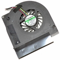 Dell K111D - CPU Cooling Fan For Studio 1735 , 1737 Integrated Intel Video