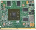 Dell KCTKH - Alienware 1GB nVidia GT240m Video Graphics Card