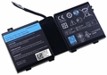 Dell KJ2PX - 8-Cell Battery for Alienware M18x R3 M17x R5