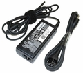 Dell LA65NS2-01 -  65W AC Adapter Charger 3.0mm Tip for Dell XPS 18, Inspiron 11, Inspiron 13