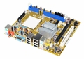 Dell M207C - Motherboard / System Board for Studio 1536