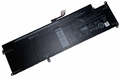 Dell MH25J - 34Whr 4-Cell Battery for Latitude 13 (7370)