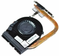 Dell MPF3D - CPU Fan And Heatsink Assembly For Inspiron 14z (5423) UMA Integrated Intel Graphics