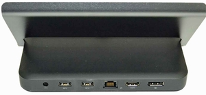 Dell MPT52 - K10A Docking Station Tablet Dock for Dell Venue 11 Pro Tablet and Latitude 13 Tablet