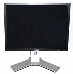 "Dell  N01VP - 19"" 1907FPT Black LCD Display Panel"