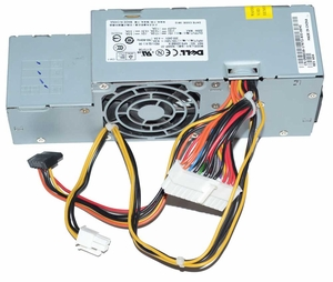 Dell N275P-00 - 275W Power Supply for Optiplex SFF GX520 GX620 5100C, 5150C