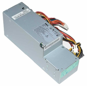 Dell N275P-01 - 275W Power Supply for Optiplex SFF 740 745 755 XPS 210 9200C
