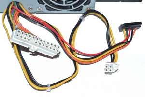 Dell N8373 - 275W Power Supply for Optiplex SFF GX520 GX620 5100C, 5150C