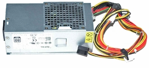 Dell NCYVN - 250W Power Supply for Optiplex 3010 7010 9010 DT