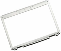 "Dell NP897 - 15.4"" RED LCD Bezel Trim W/ Camera Port"
