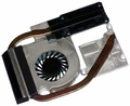 Dell NPPGP - CPU Fan And Heatsink Assembly For Inspiron 15R ( 5520 , 7520 ) Discrete Radeon Graphics