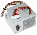Dell NPS-305EB C - 305W Power Supply for Dimension 5100, E510, E520, Optiplex MT GX320 GX620, SC430 SC440