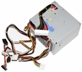 Dell NPS-375ABA - 375W Power Supply for Precision 380, 390, T3400, Dimension E520 E521, XPS 410, 420, 430