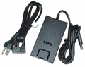 Dell PA-2E - 65W 19.5V 5mm Tip PA-2E Slim AC Adapter Charger