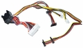 Dell PY536 - Wiring Harness for Power Supply T553C