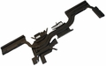 Dell RM73F - CPU Heatsink Assembly for Alienware 17 R4 Gaming Laptop