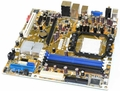 Dell RP445 - Motherboard / System Board for Precision M90