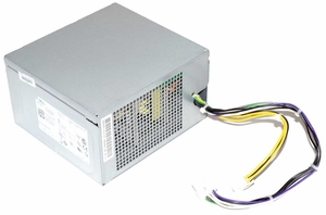 Dell RVTHD - 290W Power Supply for Optiplex 3020 7020 9020 MT PowerEdge T20 Precision T1700