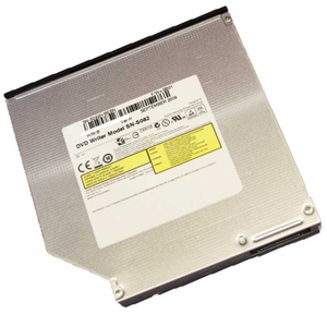 Dell SN-S082 - DVD+RW Multi Burner IDE Drive