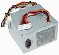 Dell UF345 - 305W Power Supply for Dimension 3100, 5150, E510, E520, Optiplex MT GX320 GX620, SC430 SC440