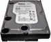 "Dell UU158 - 80GB 7.2K RPM 1.5G SATA NHP LFF 3.5"" Hard Disk Drive (HDD)"