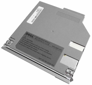 Dell  UX248 - 8X DVD±RW Burner Drive for D600 D800 M70 M20 M60