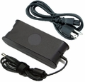 Dell W5420 - 65W 19.5V 3.34A AC Adapter Includes Power Cable