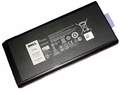 Dell X8VWF - 97Whr 9-Cell Battery for Latitude 14 Rugged 5404 & Rugged Extreme 7404