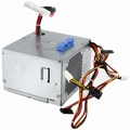 Dell XK376 - 305W Power Supply for Dimension E310 E510 E520 E521 Optiplex 755, 760, 780, 960