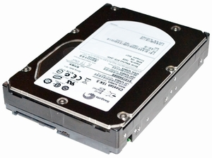 "Dell  YK099 - 300GB 15K RPM SAS 3.5"" Hard Disk Drive (HDD)"