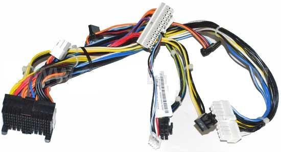dell yn945 wiring harness for dell precision t5400 power supply 9 dell yn945 wiring harness for dell precision t5400 power supply igt s2000 power supply wiring harness at gsmx.co