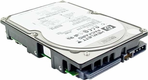 "Hewlett-Packard (HP) 372659-005 - 36.4GB 15K RPM 68-Pin SCSI 3.5"" Hard Disk Drive (HDD)"