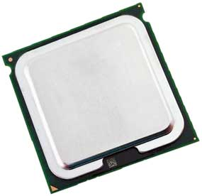 Hewlett-Packard (HP) 450791-001 - 2.66Ghz 1333Mhz 4MB LGA775 Intel Core 2 Duo E6750 Dual Core CPU Processor