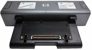 Hewlett-Packard (HP) 469619-001 - Docking Station / Port Replicator with Dual Link DVI/VGA for HP Computers