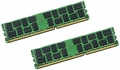 Hewlett-Packard (HP) 504351-S21 - 8GB (2X4GB) 800Mhz 2RX4 PC2L-6400R ECC Low Power Registered Memory