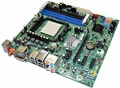Hewlett-Packard (HP) 533233-001 - Aspen-GL8E MS-7548 AMD Motherboard / System Board for HP Computers