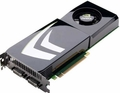 Hewlett-Packard (HP) 579684-001 - 1.8GB / 1792MB GDDR3 Nvidia GeForce GTX 260 Fisker Dual DVI Video Graphics Card