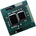 Hewlett-Packard (HP) 583053-001 - 1.73Ghz 2.5GT/s PGA988 8MB Intel Core i7-820QM Quad Core CPU Processor
