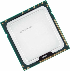 Hewlett-Packard (HP) 603362-001 - 3.33Ghz 6.40GT/s LGA1366 12MB Intel Core i7-980X Extreme Edition Hexa-Core CPU Processor