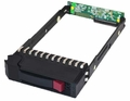 Hewlett-Packard (HP) 79-00000523 - 60-272-02 SAS to FC Tray Caddy Sled for MSA2000