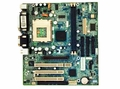 Hewlett-Packard (HP) D9820-60011 - Motherboard / System Board / Mainboard