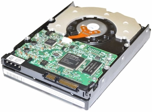 "Hitachi 0A33665 - 500GB 7.2K RPM SATA 3.5"" Hard Drive"